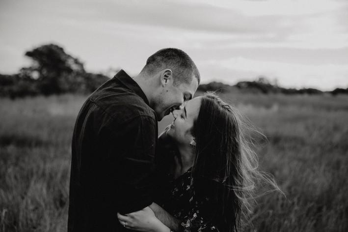 Waikato Wedding Photographer   Engagement Photoshoot   Haley Adele Photography