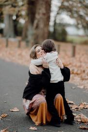 Winter Family Photography | Waikato Photographer | Hamilton Photographer