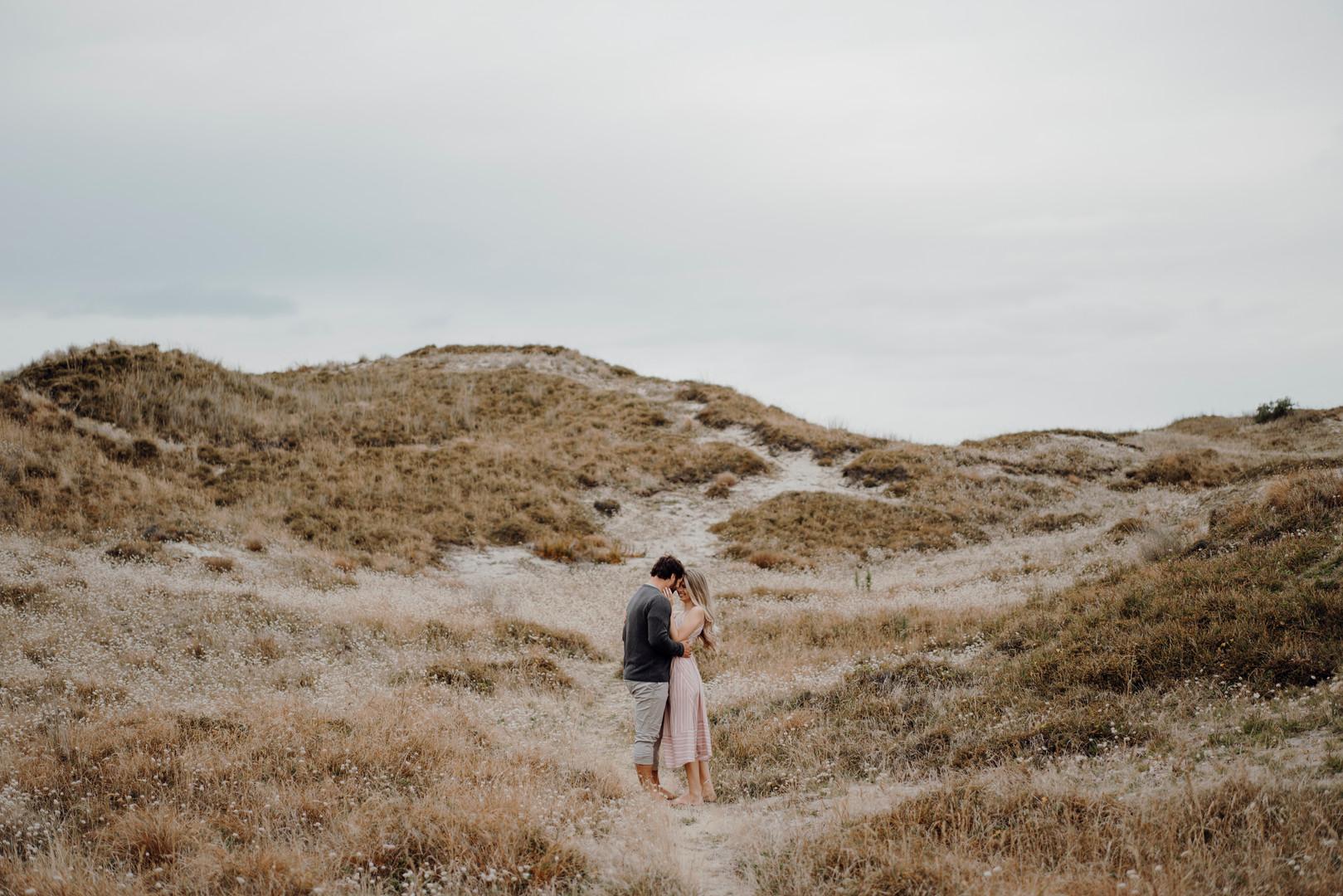 Hamilton Engagement Photographer | Haley Adele Photography