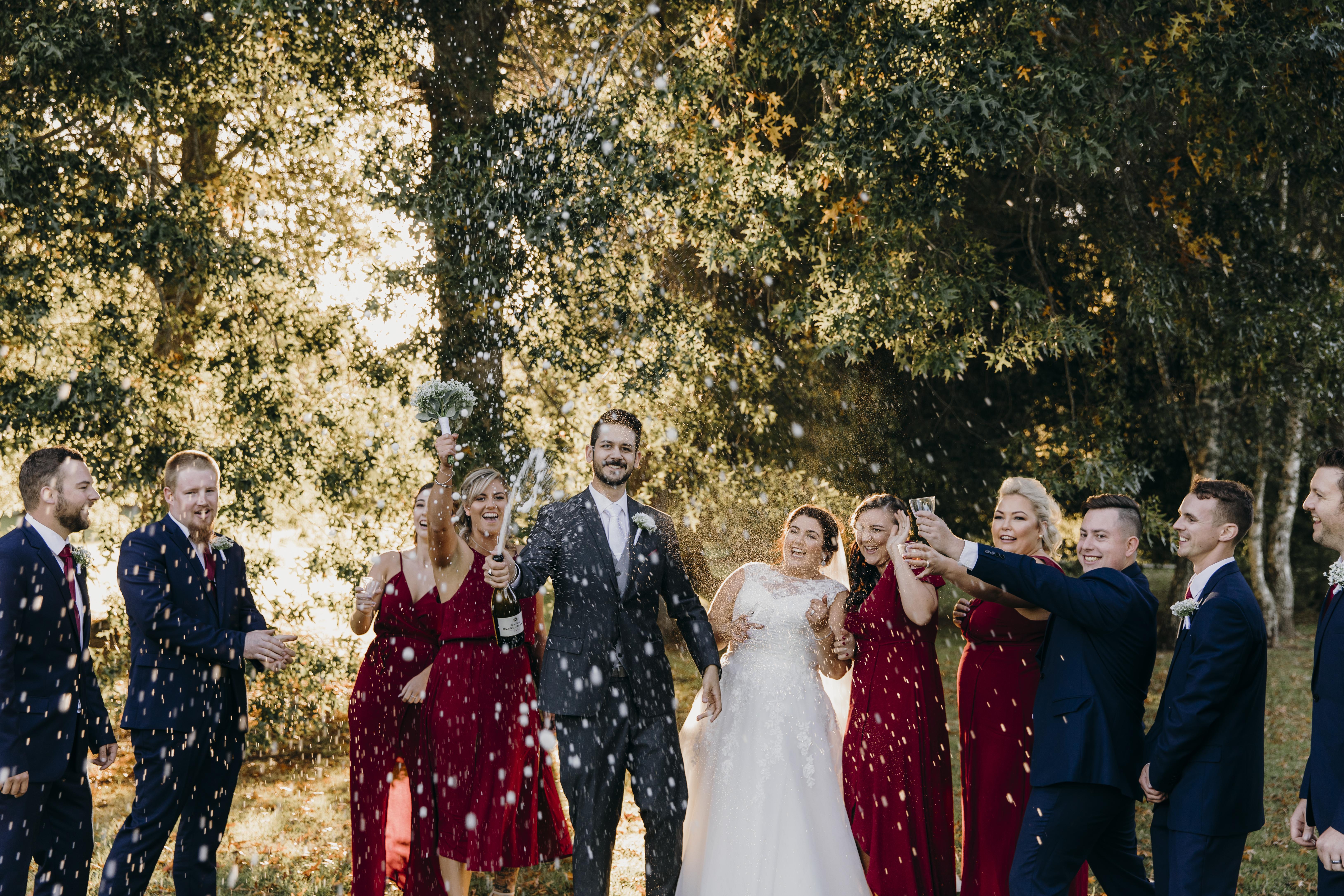 Wedding Photography | Whangarei