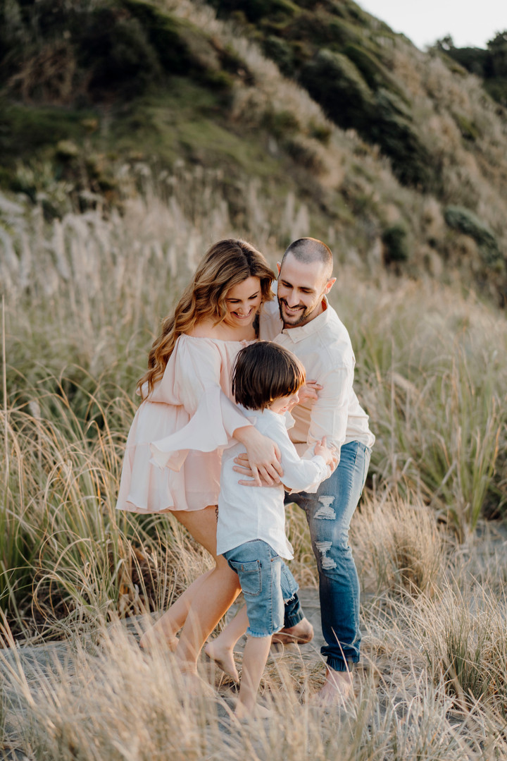Waikato Family Photographer | Haley Adele Photography