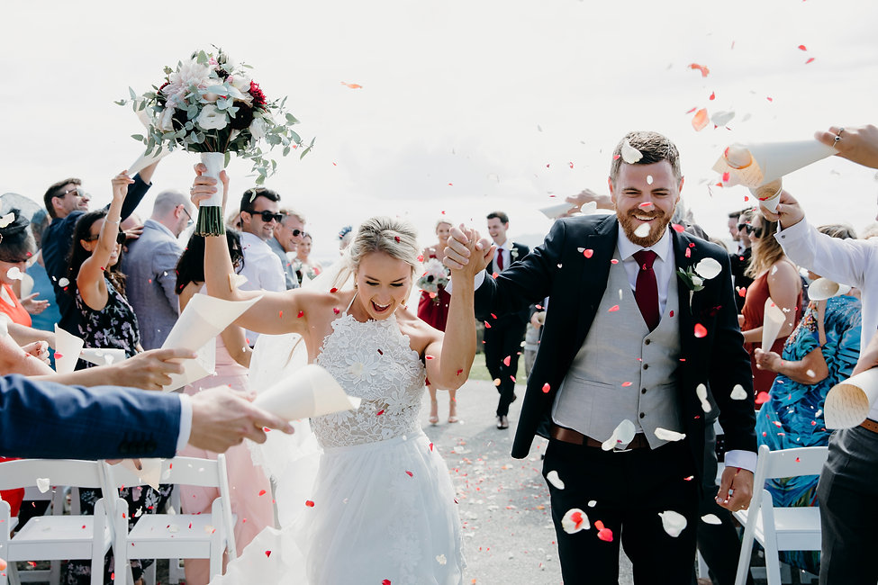 Waiheke Island | Mudbrick Weddings