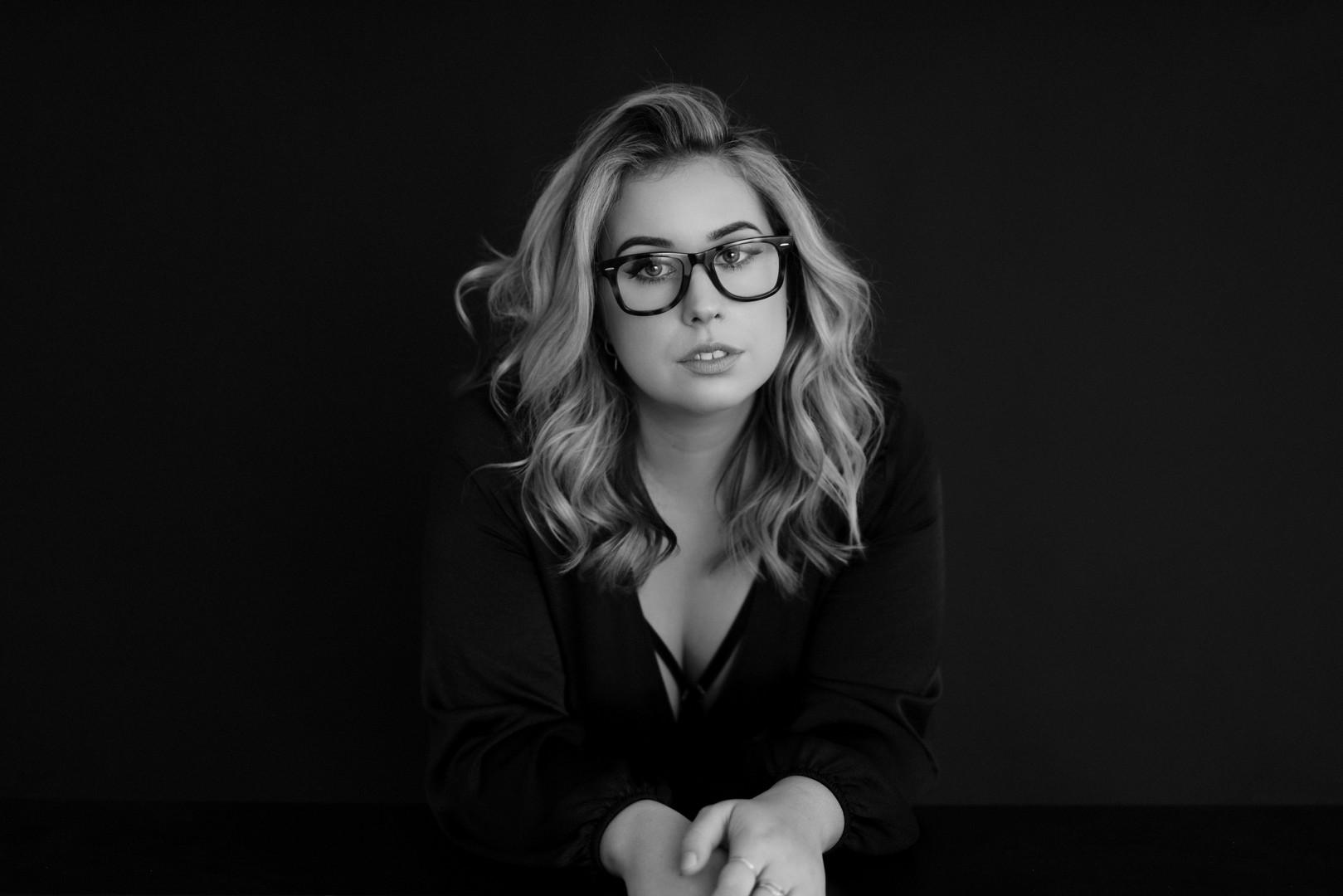Hamilton Portrait Studio | Glamour Portraits