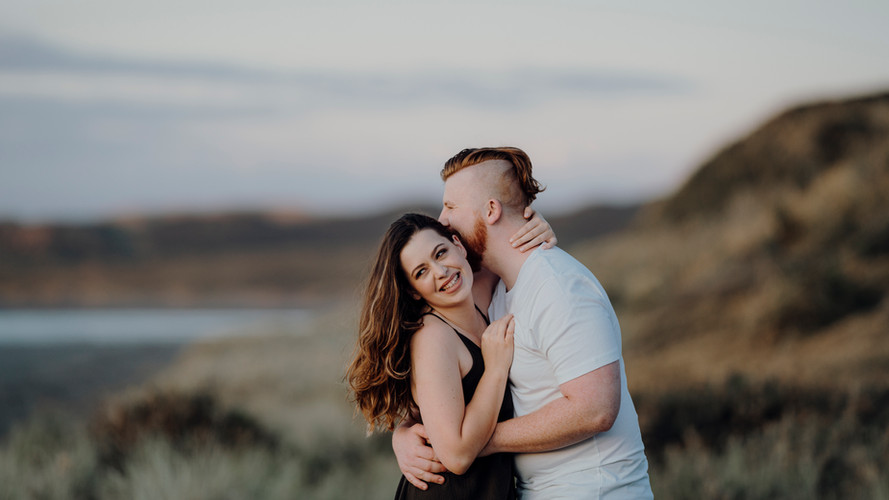 Waikato Engagement Photographer