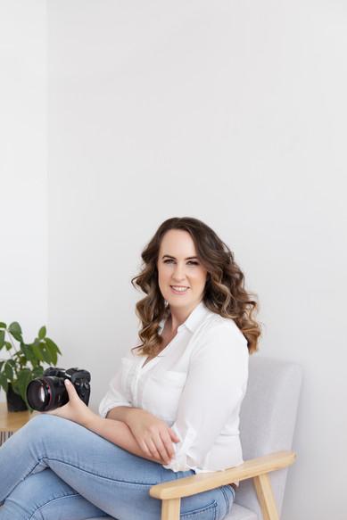 Personal Branding Photographer Hamilton