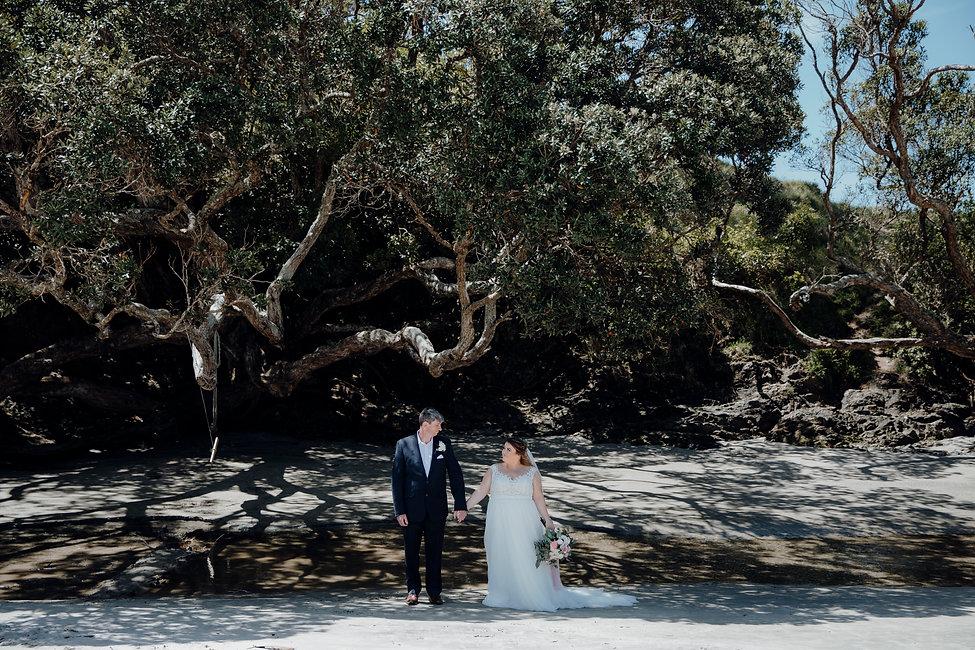 Whangarei Wedding | Haley Adele Photography