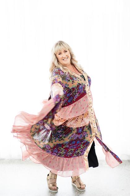 Sue | Haley Adele Photography | Hamilton Portrait Photographer