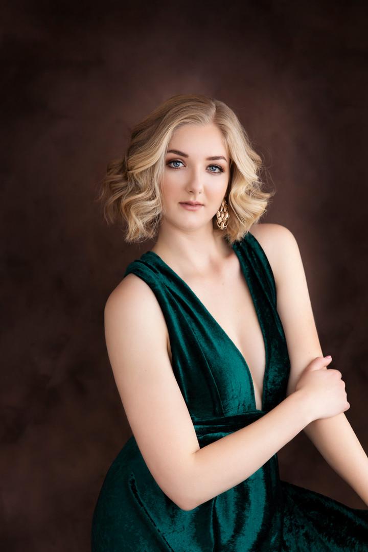 Kate | Dancer Portraits | Waikato Photographer