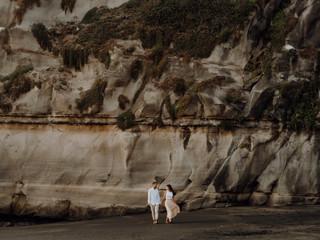 Caitlin & Chad