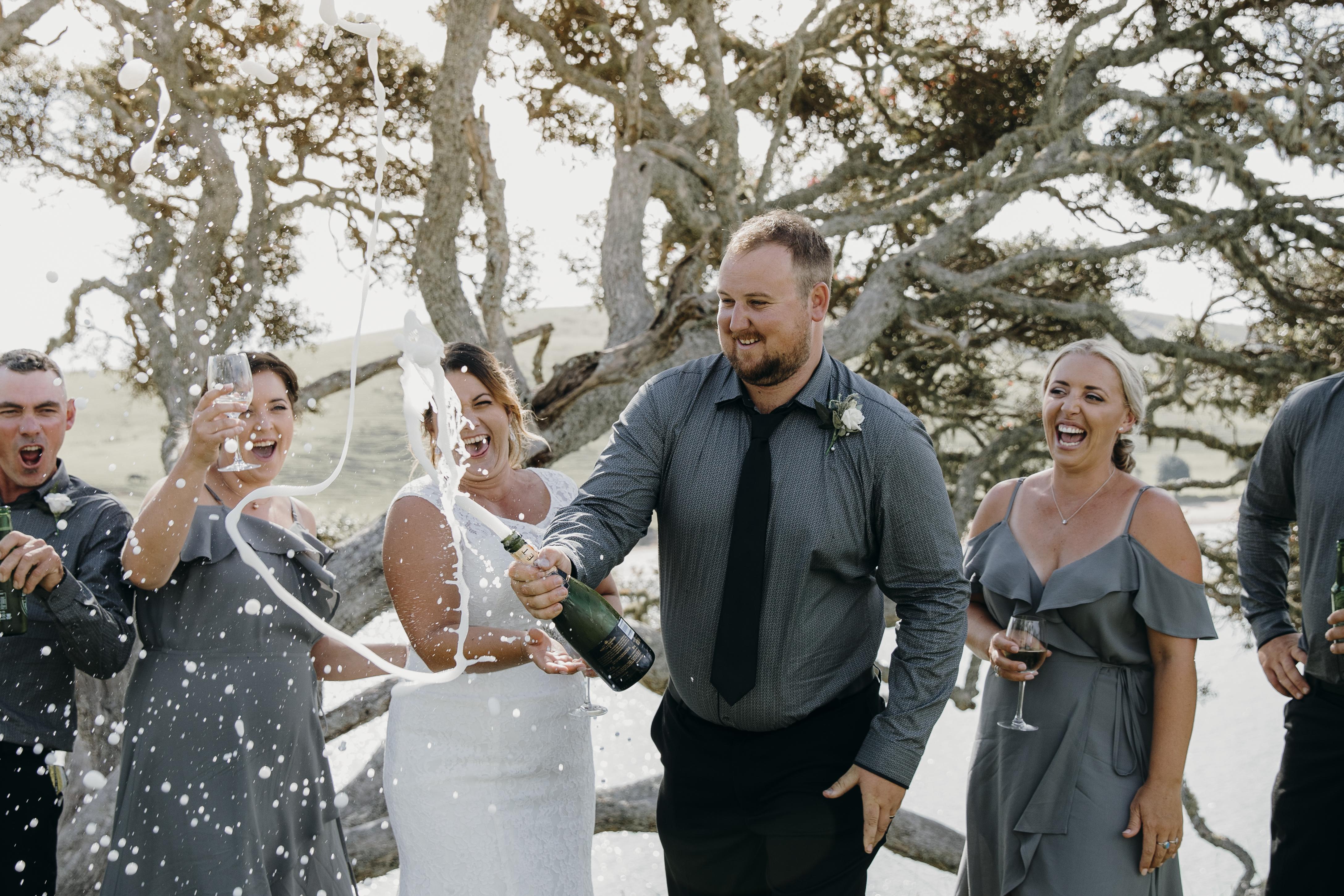 Wedding Photography | Bay Of Islands