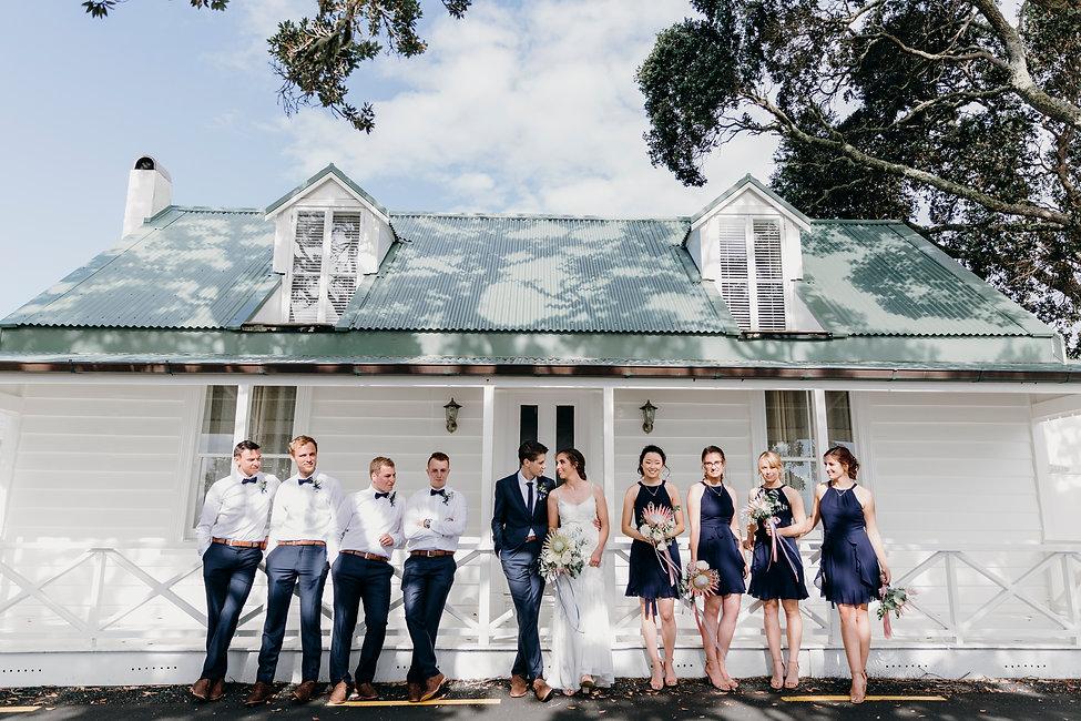 Russell Wedding | Haley Adele Photography