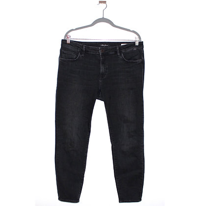 Mavi Adriana Ankle Super Skinny Jean Size 31