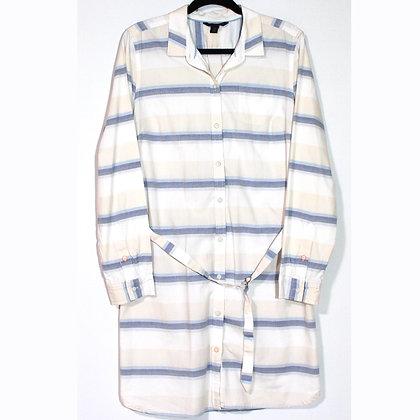 Tommy Hilfiger Striped Tunic Dress