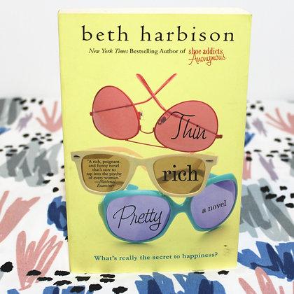 Book: Thin Rich Pretty by Beth Harbison