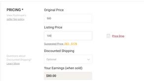 New Poshmark Updates To Make Selling Easier