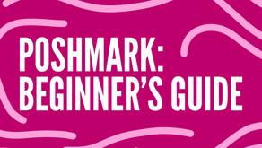 Beginner's Guide for Selling on Poshmark