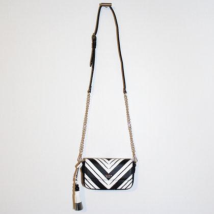 Victorias Secret Neutral Crossbody Bag