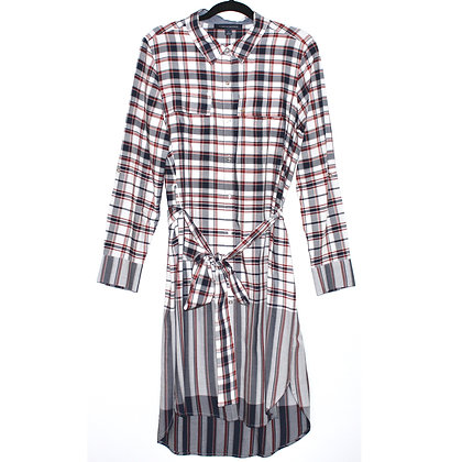 Tommy Hilfiger Shirt Dress Tunic