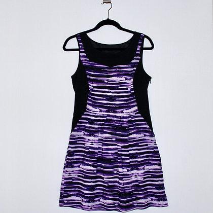 Kensie Dress with Pockets Medium
