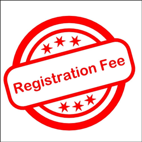 Registration Fee 2021 without Uniforms