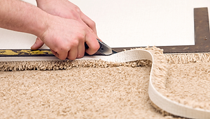 Carpet Repairs, Carpet Stretching