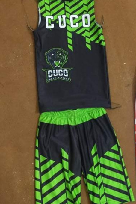 Team Competition Uniform Replacement (FREE W/REGISTRATION)
