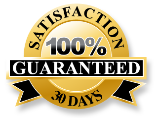 Lomaxx Carpet Restoration 30 Day Warranty