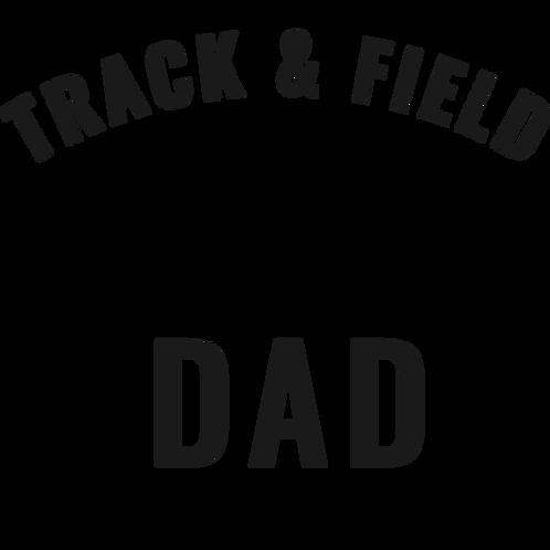 TRACK DAD SHIRT