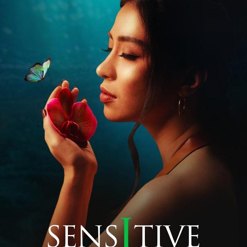 Movie@Oostende: Première Sensitive and in Love (Elaine Aron), Engelse versie