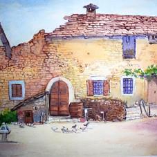 Old Farm Italy