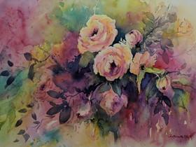 Desert Glow Harmony Antoinette Blyth.jpg