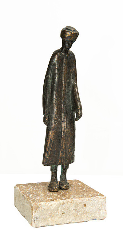 Man in Jalahba