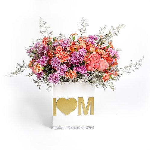 Cosy flowers