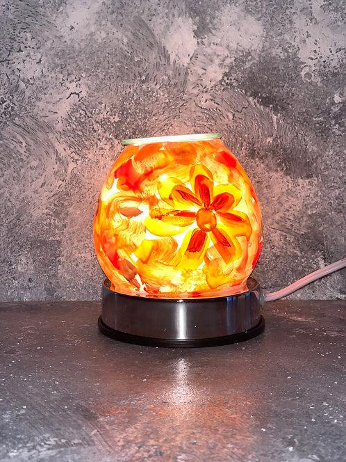 The Corded Flower Me Fancy Lamp