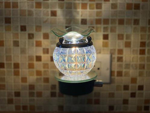 The Plug In Elegant Lamp