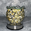 Thumbnail: The Corded Large Yellow Flower Lamp