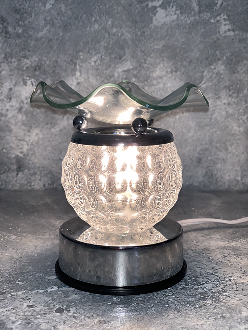 The Corded Icy Lamp