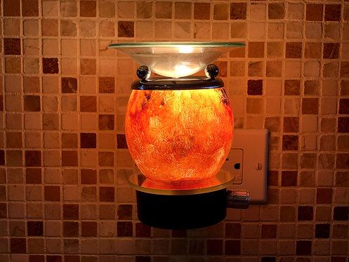 The Plug In Sun Lamp