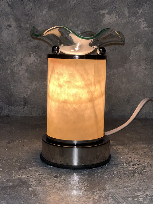 The Corded Natural Lamp
