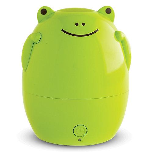 Jax The Frog - Humidifier & Diffuser