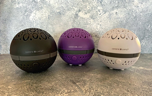 The Sphere Mini Diffusers