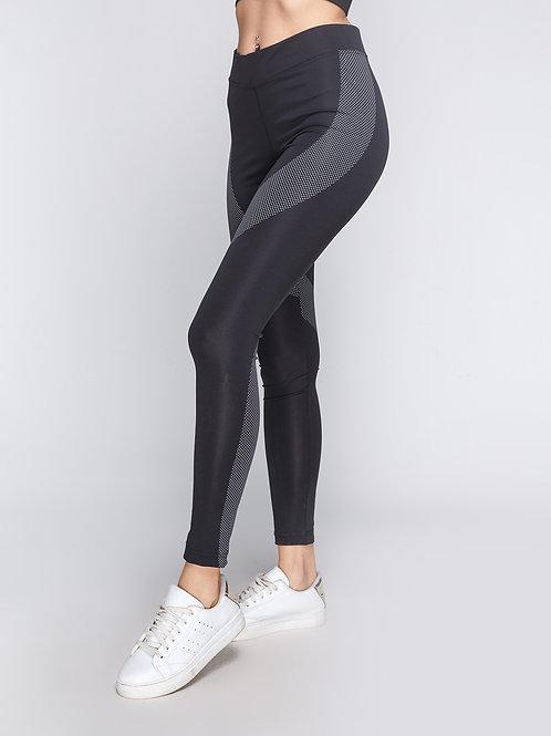 Women's High-Waist Legging