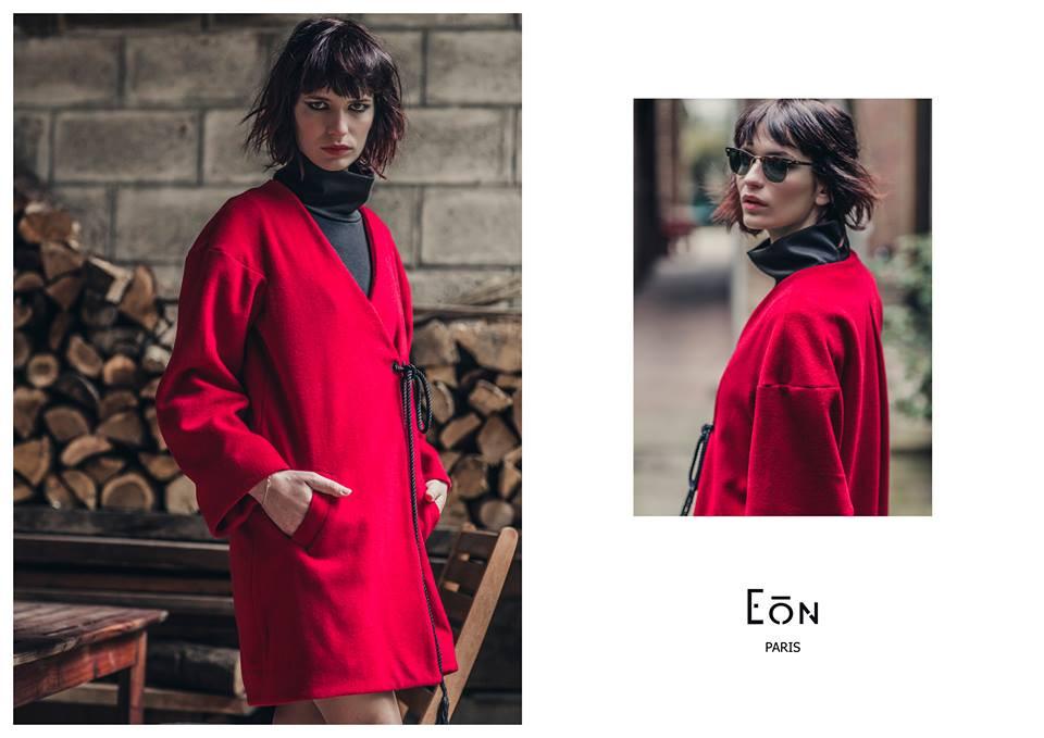 EON Paris, FW16 Collection