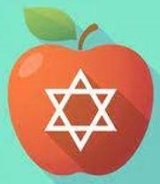 apple with star of david.jpg