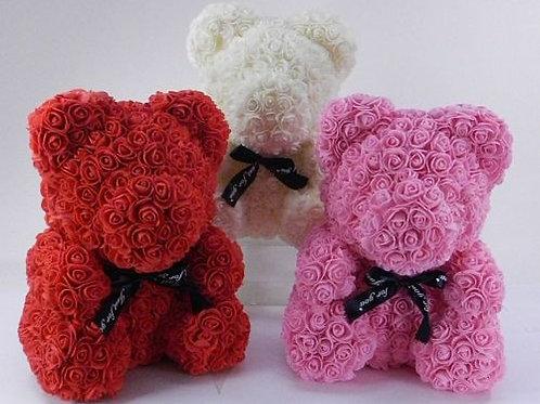 Foam Rose Bears