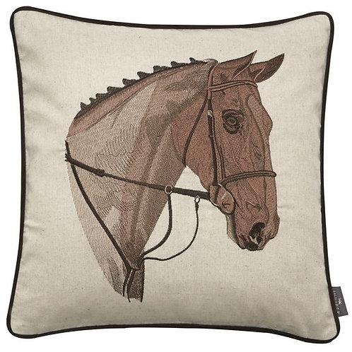 Handstiched horse