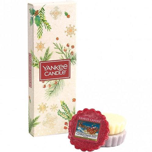 Yankee candle wax melt set