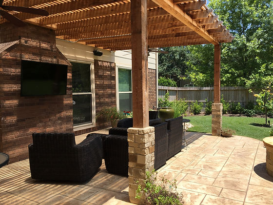 First Colony Backyard 4 Lounge Area.JPG
