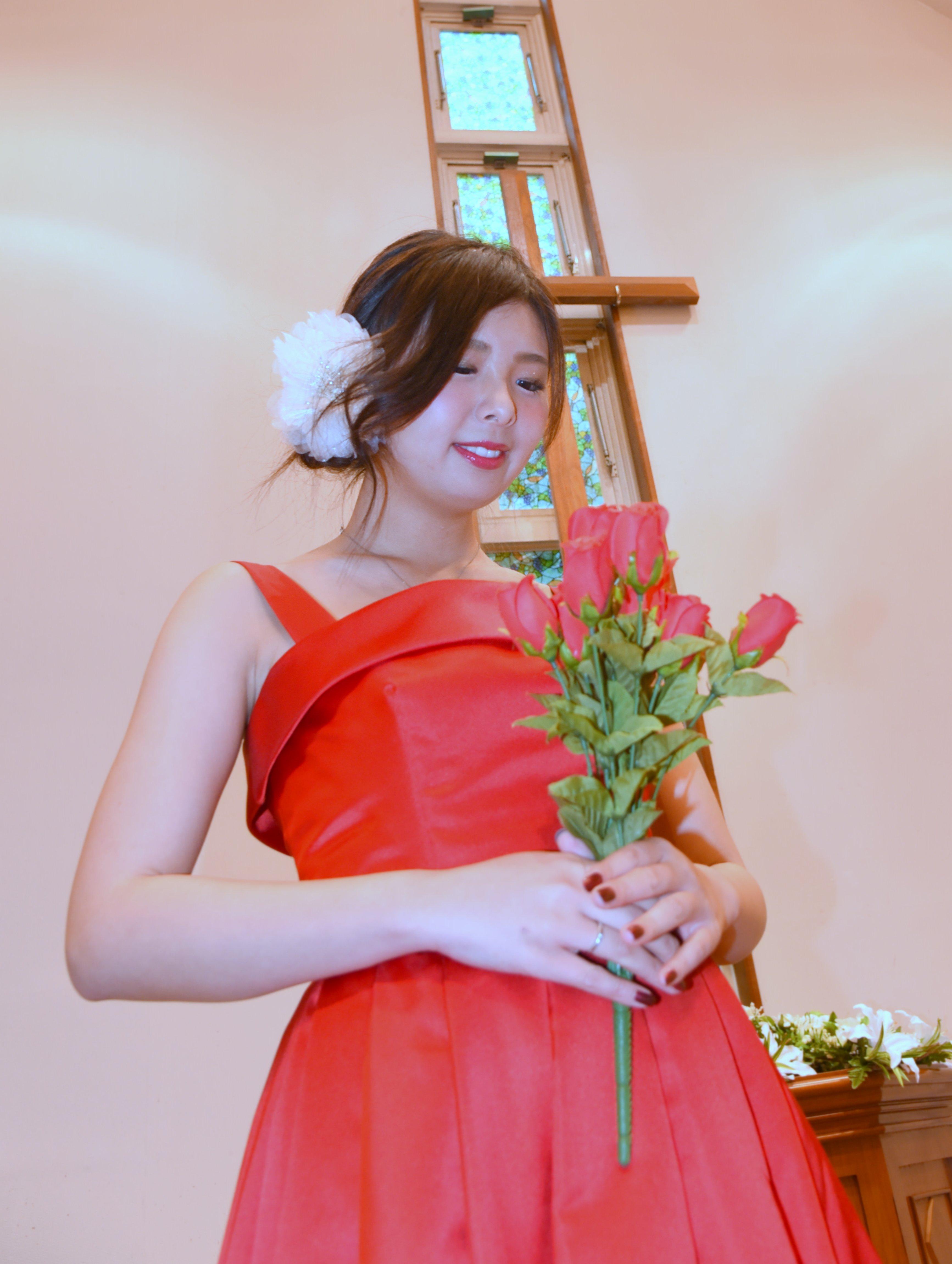 Natsumi Shirai 白井夏海