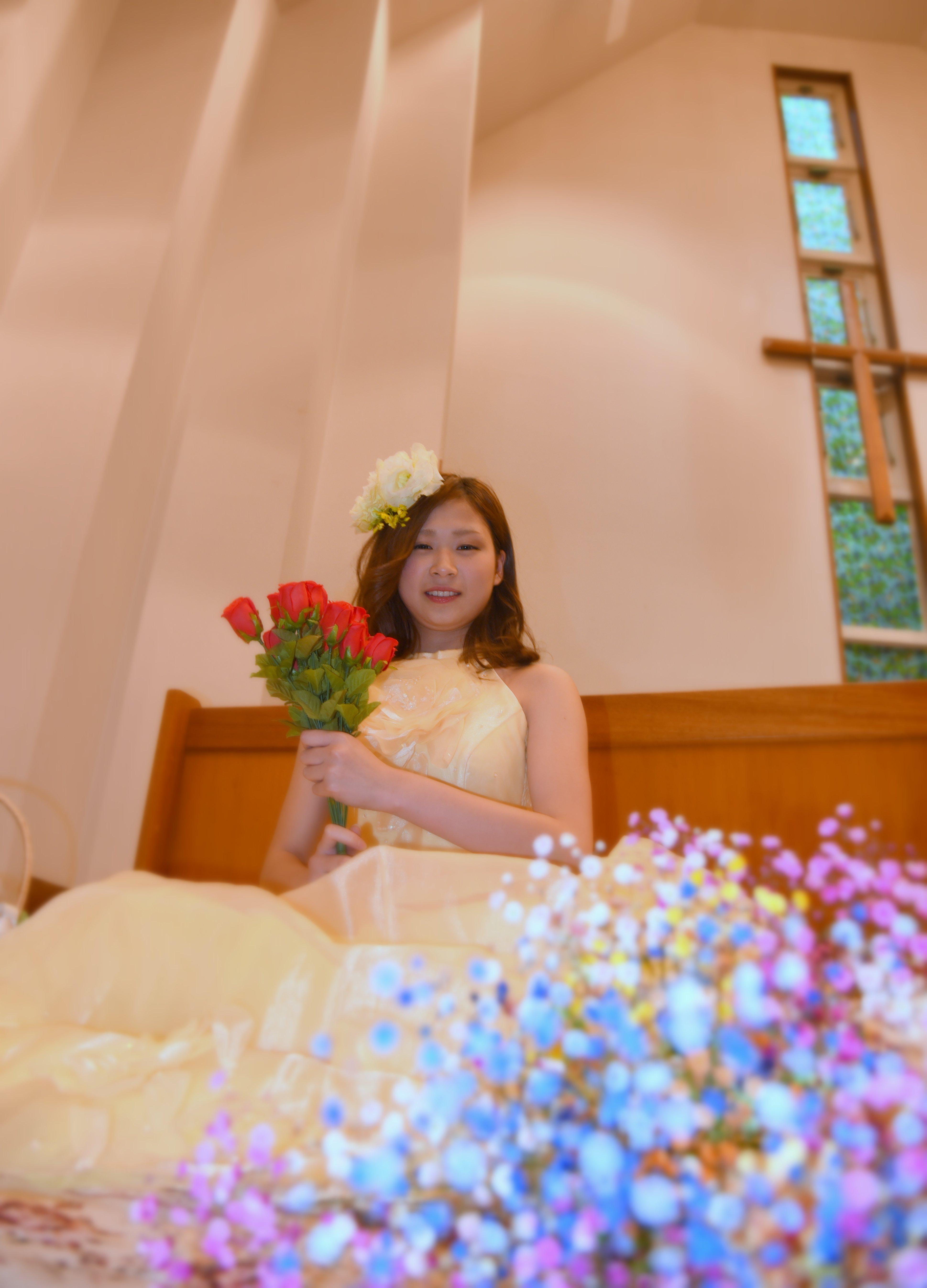 Tomoka Hirotaki 広滝友香